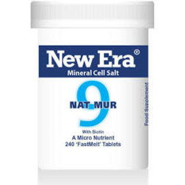 New Era New Era 9 -  Nat Mur (240)