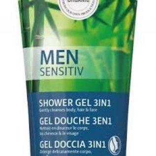 Lavera 3 in 1 Shower Gel (Men)