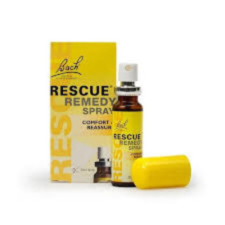 Bach Floral Remedies BACH RESCUE REMEDY SPRAY 20 ml