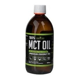 Natures Aid Natures Aid 100% MCT Oil