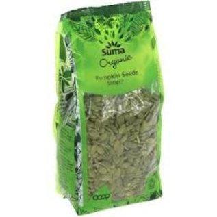 Suma Prepacks - Organic Pumpkin Seeds Organic, 500g