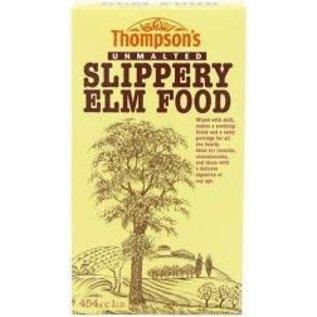 Thompsons Thompsons Slippery Elm - Plain [454g]