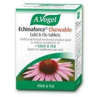 Bioforce Uk Vogel echinaforce chewable 40 caps