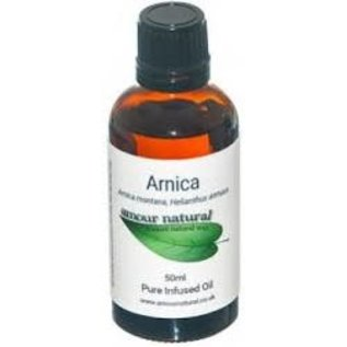 Amour Natural Arnica oil 100ml