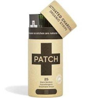 Patch Patch Black Bamboo Plaster 25 pcs