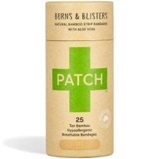 Patch Patch Aloe Bamboo Plaster 25 pcs.