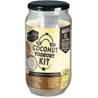 Mad Millie Mad Millie Coconut Yogurt Kit