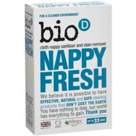 Beaming Baby Bio D Nappy Fresh