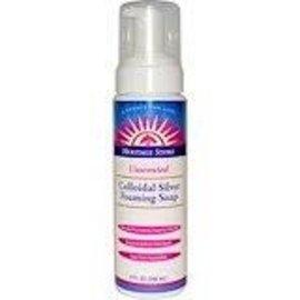 Colloidal silver Colloidal Silver Foaming Soap Sanitiser 60g