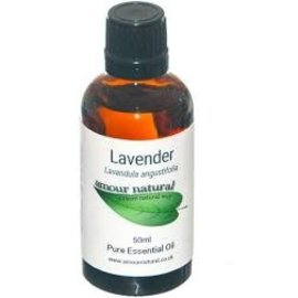 Amour Natural Lavender Pure Essential Oil 50ml