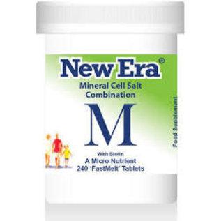 New Era NewEra - combination M (240)