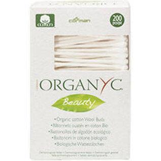 Organyc Organyc cotton buds