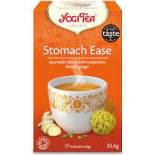 Yogi Tea Yogi Tea Stomach Ease (17 bags)