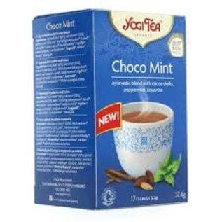 Yogi Tea Yogi Tea Choco Mint (17 bags)