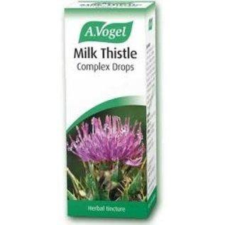 a.vogel A Vogel MILK THISTLE COMPLEX DROPS 100 ml