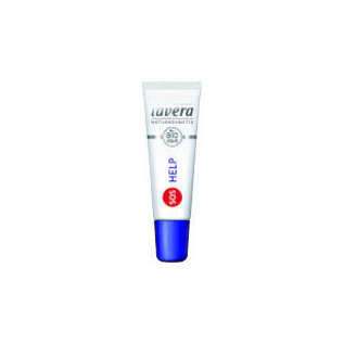 Lavera SOS  Vegan  Lip Balm 8ml