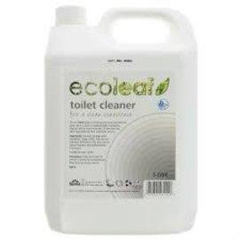 Ecoleaf by Suma Ecoleaf Toilet Cleaner 5L