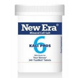 New Era New Era Combination 6 - kali phos [240s]