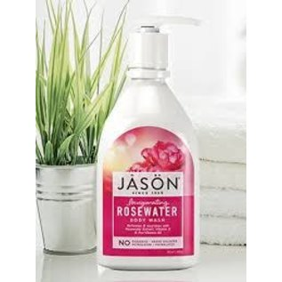 JASON Jason Body Wash Rosewater 887ml
