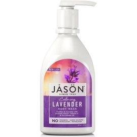 JASON Jason Body Wash Lavender 887ml