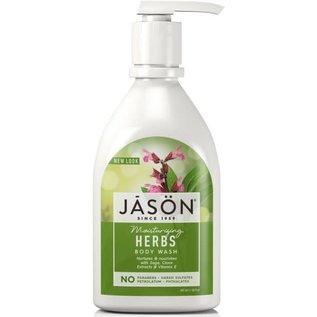 JASON Jason Body Wash Herbal 887ml