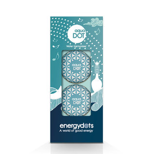 aquaDOT water harmoniser double