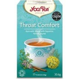 Yogi Tea Yogi Tea Throat Comfort (17 bags)