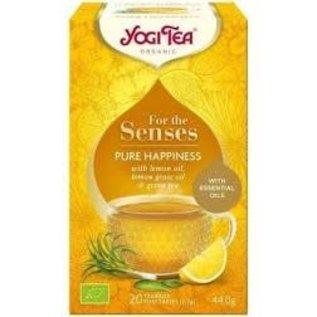 Yogi Tea Yogi Tea Pure Happiness (20 bags)