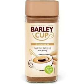 Barleycup Barleycup Instant Cereal Drink Organic 200g