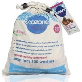 Ecozone Ecozone Natural Laundry Detergent Soap Nuts 300g