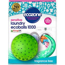 Ecozone Ecozone Laundry Eco Balls 1000