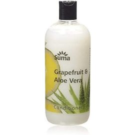 Suma Shampoo Suma Conditioner Grapefruit & Aloe Vera 500ml