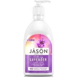 JASON Jason Hand Soap Lavender 473ml