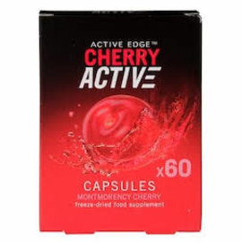 Cherry Active Active edge cherry active 60 x caps