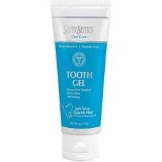 Silver Biotics Tooth Gel 114g
