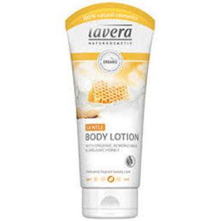 Lavera Lavera Body Lotion Gentle Almond & Honey 200ml