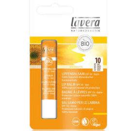 Lavera Lip Balm SPF10