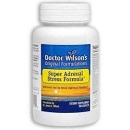 Doctor Wilson's Orignial Formulations Super Adrenal Stress Formula 90s