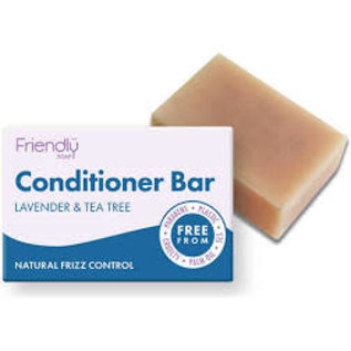 Friendly Conditioner Bar Lavender and Tea Tree