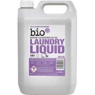 Bio D Bio D Laundry Liquid Lavender 5l
