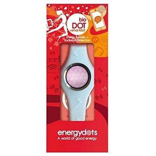 Energydots bioDOT + Smartdot white (small)