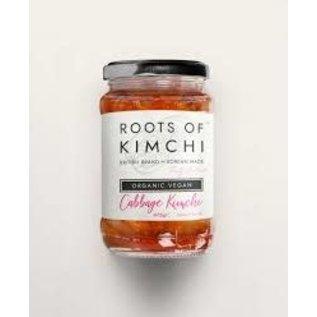 Roots of kimchi Roots of a Kimchi Cabbage Kimchi Vegan 475g
