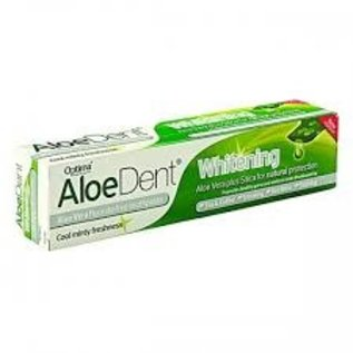 AloeDent Whitening Toothpaste 100ml