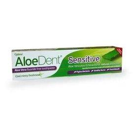 Aloe Dent Aloe Vera Sensitive Fluoride Free Toothpaste