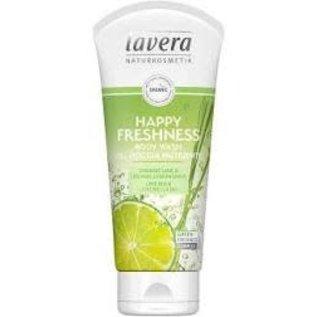 Lavera Body Wash Happy Freshness