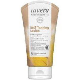 Lavera Self tanning lotion