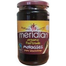Meridian Meridian Black Strap Molasses- Organic & Fairtrade (600g)