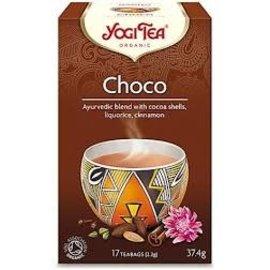 Yogi Yogi Choco Tea 17 bags