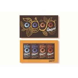 Ombar Ombar Raw Chocolate Gift Set
