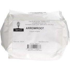 Tree Of Life Tree Of Life Arrowroot Powder 500g